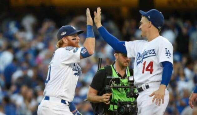 Dodgers de Los Ángeles