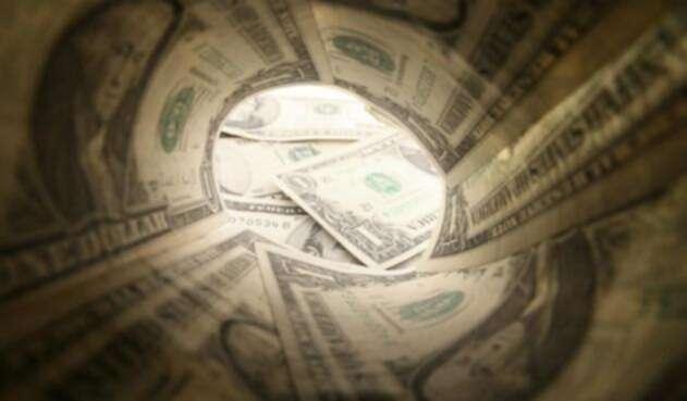 Precio del dólar en Colombia