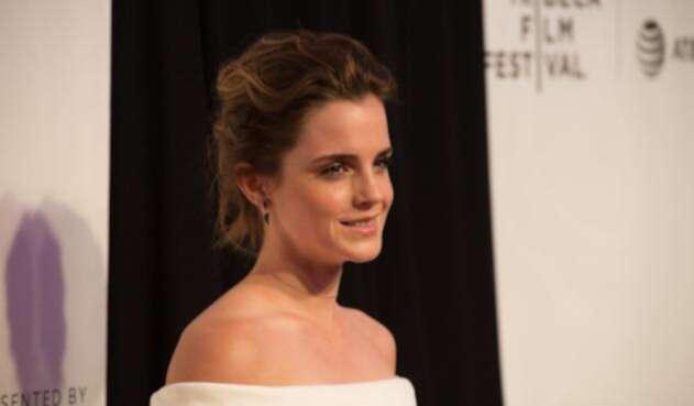 La carta de Emma Watson a mujer que murió tras negársele un aborto
