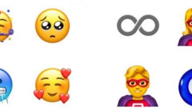 iOS 12 tiene nuevos emoji