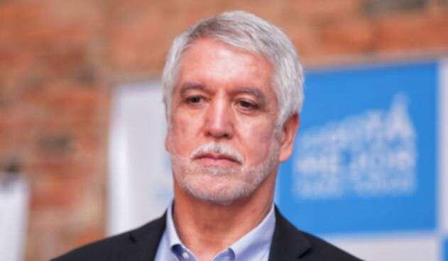 El alcalde Enrique Peñalosa, con la posibilidad de ir hasta 2022