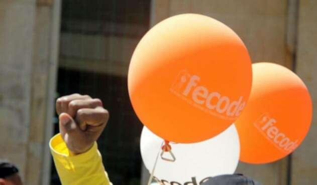 Fecode, la agremiación de los profesores
