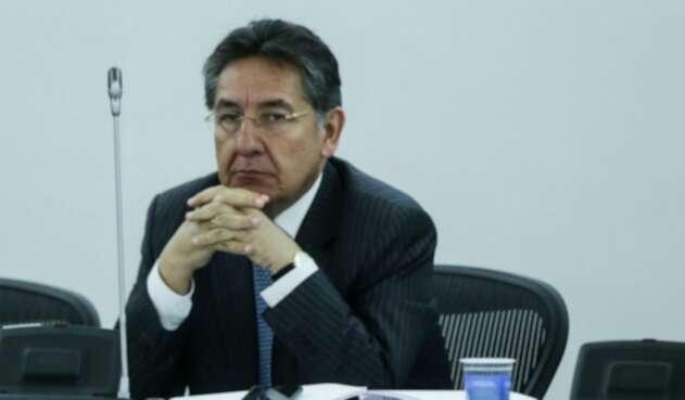 Fiscal General de la Nación, Nestor Humberto Martínez.