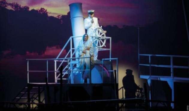 Ópera Florencia en el Amazonas