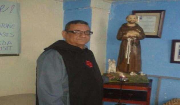 José Luis Aduen Uribe, de 46 años y oriundo de Sincelejo