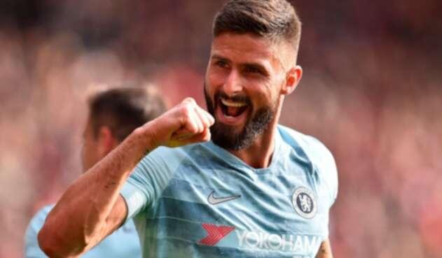 Chelsea llegó a 20 puntos en la tabla de posiciones de la Premier League