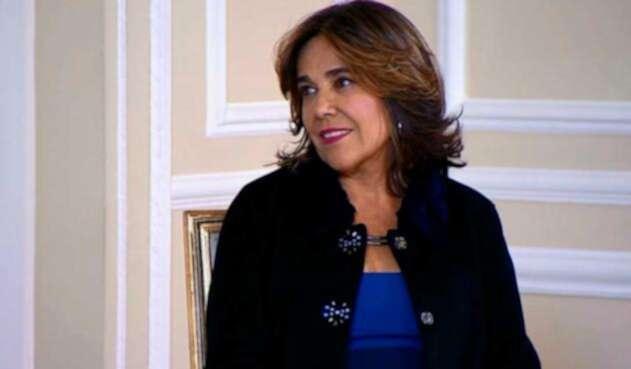 Gloriza Ramírez también trabajó con Álvaro Uribe