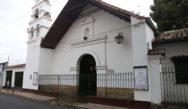 Iglesia de San Bernandino en Bosa