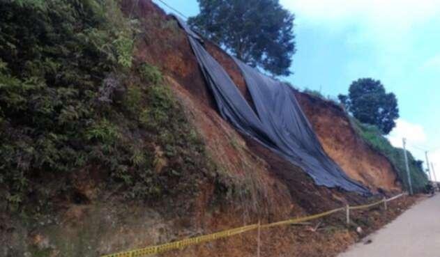 La emergencia dejó 12 personas muertas