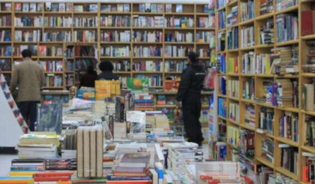 Feria del libro 'La gran manzana'