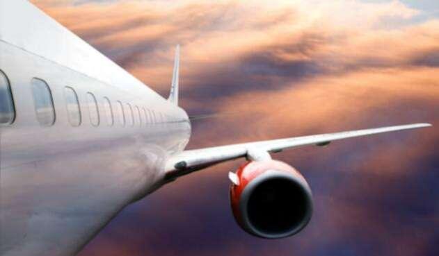 Los colombianos deberán pagar más impuestos en tiquetes aéreos.
