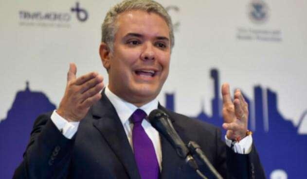 Duque, preocupado por capos de la mafia que han regreso al país | La FM