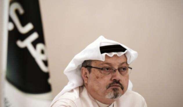 Jamal Khashoggi, el columnista del Washington Post