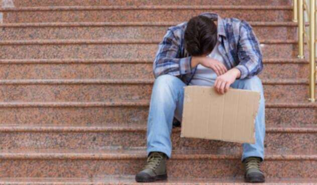 Jóvenes sin empleo y educación son blanco de las bandas criminales