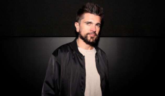 Juanes, cantante colombiano