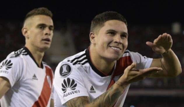 Santos Borré y Quintero