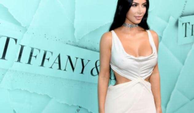 Regalo de cumpleaños de Kanye West a Kim Kardashian