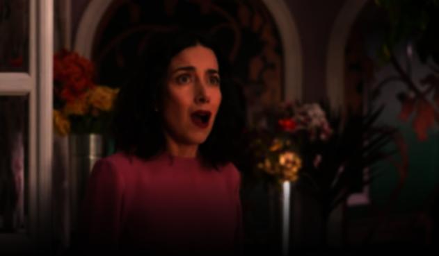 La casa de las flores, serie de Netflix