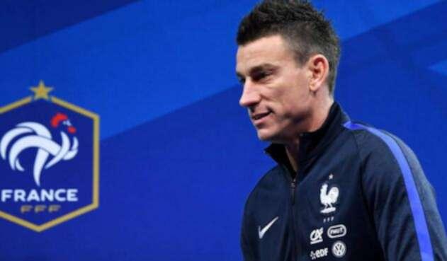 Laurent Koscielny , futbolista francés