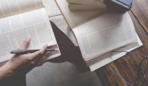 La lectura es vital para crear un criterio definido en diferentes ámbitos