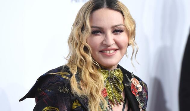 Nuevo disco de Madonna saldrá en 2019