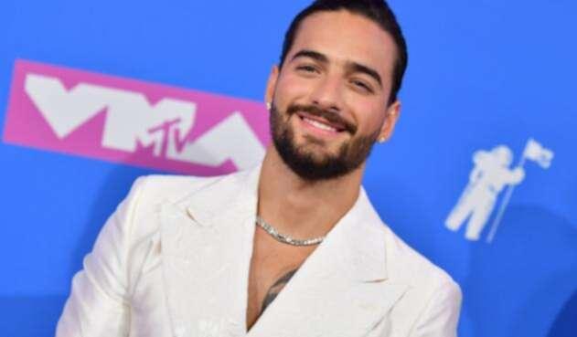 Maluma es el hombre más sexy de 2018, según People