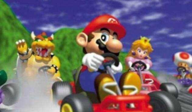 Mario Kart en la vida real, la novedad en la feria Sofa