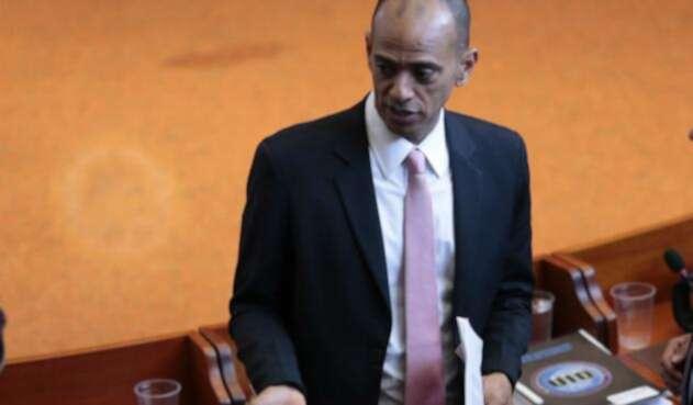 El exsenador Martín Morales