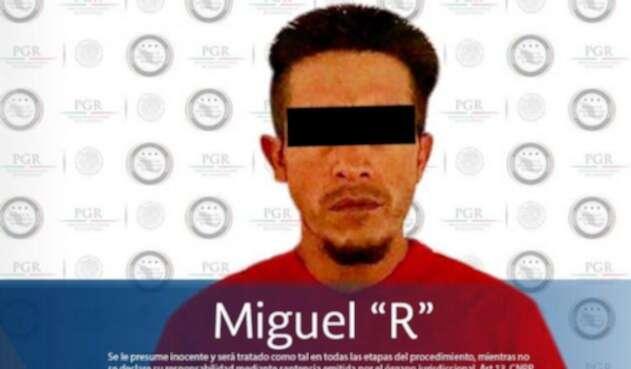 Miguel R