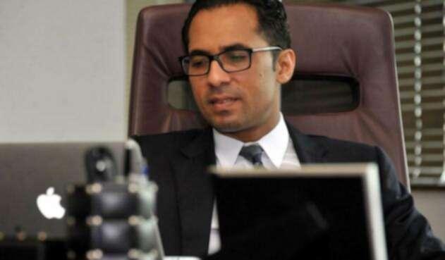 Mohammed Dewji, el empresario multimillonario más joven de África
