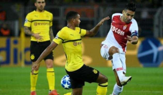 Mónaco vs Borussia Dortmund
