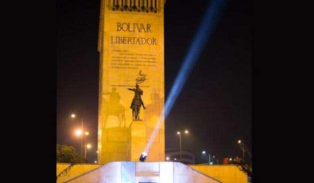 Monumento a Los Héroes
