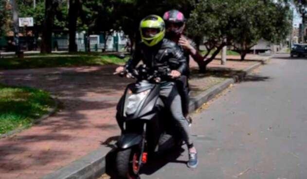 Gobierno tomará medidas contra el mototaxismo