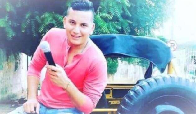 El joven músico falleció en un accidente de tránsito.