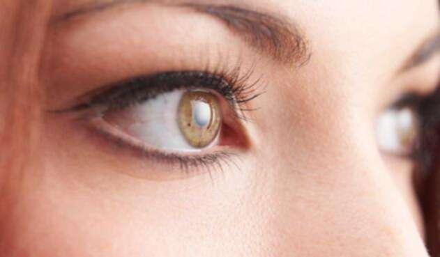 Cuidado de los ojos ante alergias