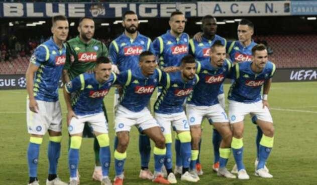 Napoli 2018-2019