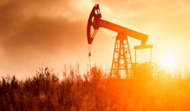 Petróleo, extracción de petróleo