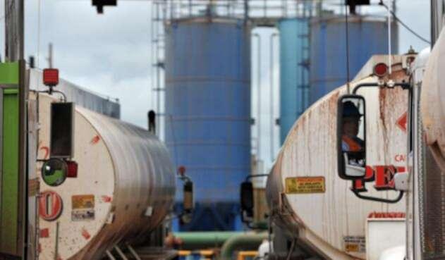 Los precios del petroleo han mejorado en el mercado internacional.