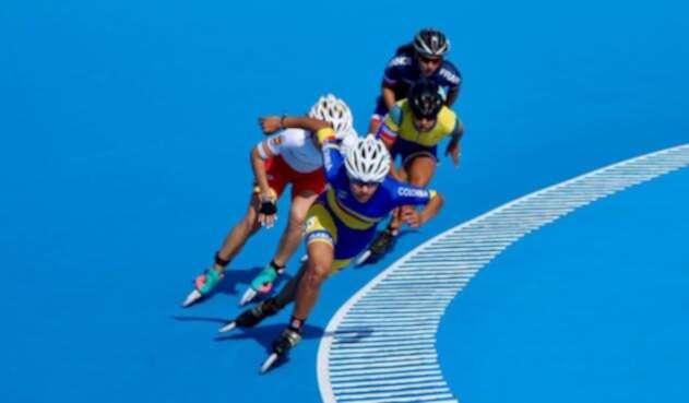Gabriela Rueda ganó medalla de oro en los Juegos de la Juventud
