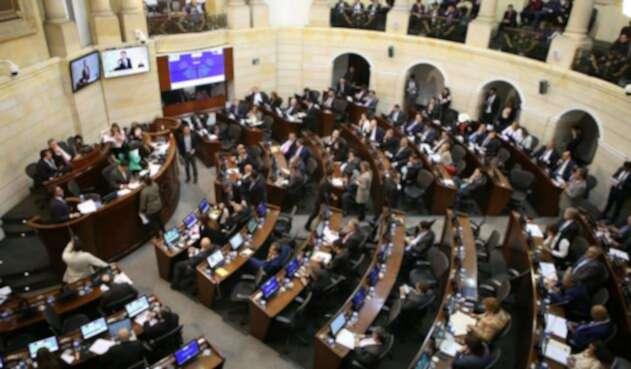 Se espera que la sesión de debate se cumpla este miércoles para lograr concretar las modificaciones que se pretenden hacer.
