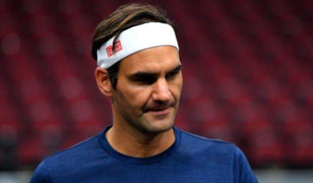 """Roger Federer cree que el tenis """" es un deporte con clase"""" luego de lo sucedido con Fernando Verdasco"""