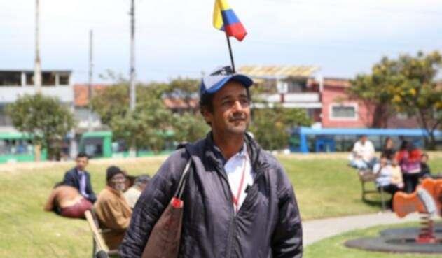 Radioloco John Frady Gómez Zuluaga