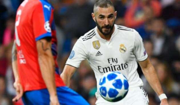 Real Madrid sufrió frente al Rayo Vallecano en el Santiago Bernabéu