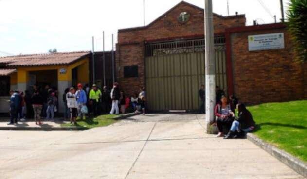 Centro de reclusión El Redentor