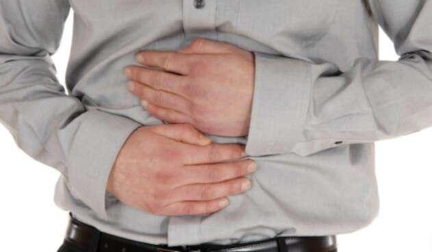 El reflujo gastroesofágico (ERGE) afecta a cerca del 12% de la población colombiana
