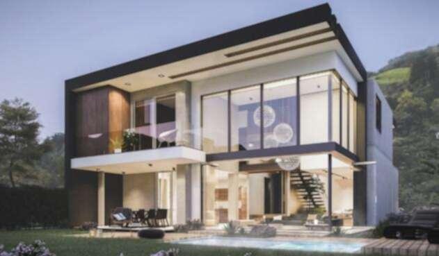 Proyecto de vivienda Ruitoque Park House
