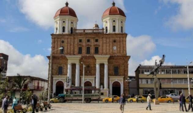 Los hechos ocurrieron en la urbanización Las Acacias del barrio El Portal en Santa Rosa de Osos.