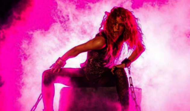 La cantante podría llegar a su ciudad natal el próximo 2 de noviembre.