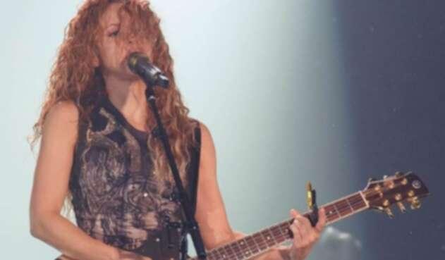 Shakira en Colombia