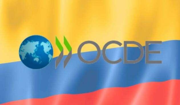 Colombia en la OCDE